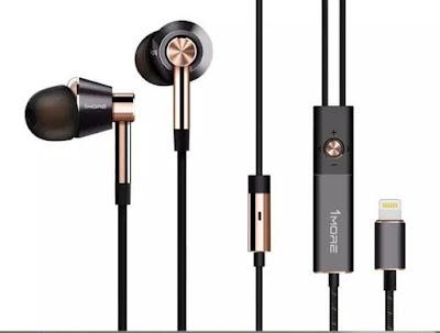 Rekomendasi earphone iPhone terbaik