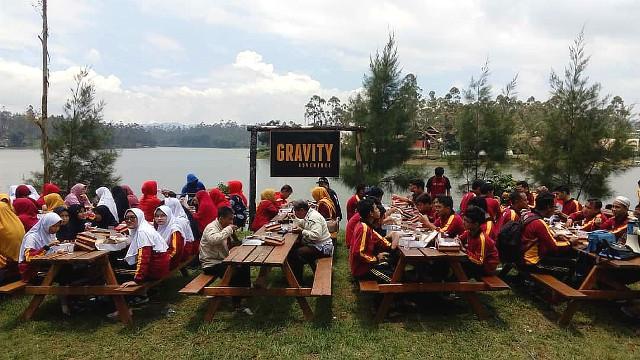 SMP ISLAM TERPADU AR-RUDHO Jakarta Timur