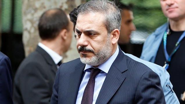 MİT Başkanı, Mit Müsteşarı Hakan Fidan kimdir? aslen nerelidir? kaç yaşında? biyografisi ve hayatı hakkında kısa bilgiler..