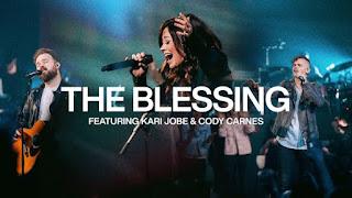"[Music + Video] Kari Jobe, Cody Carnes & Elevation Worship – ""The Blessing"" (Live)"