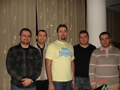 A fost Craiova Blog Meet de Martie
