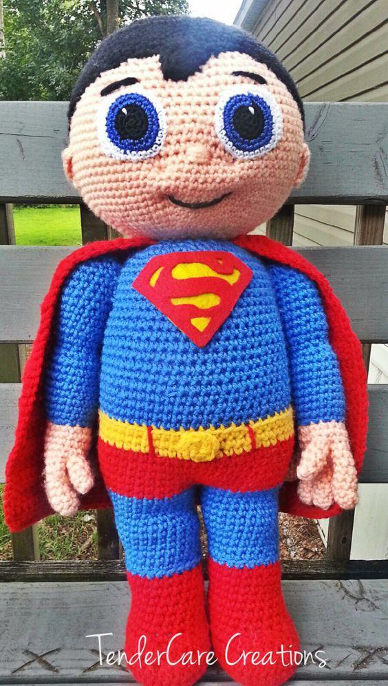 amigurumi super herois, amigurumi super herois receita, amigurumi superman, amigurumi personagens, amigurumi personagens receitas, amigurumis, amigurumi receitas, amigurumi receita em portugues,