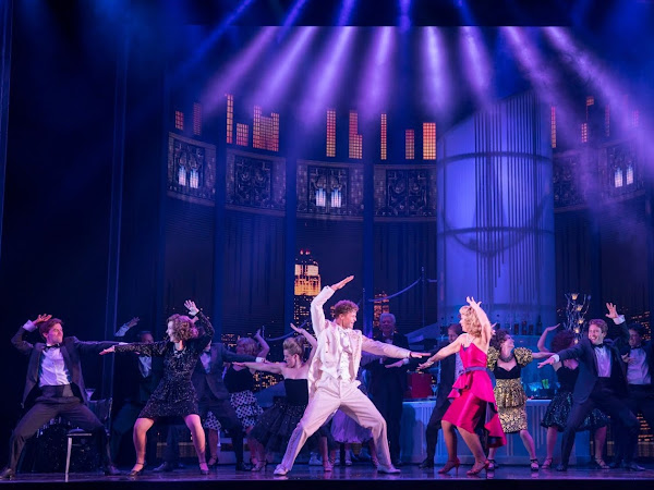 Big The Musical, Dominion Theatre | Review