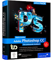 تحميل برنامج الفوتوشوب Photoshop CC عربى مجانا