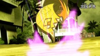Pokemon Sol y Luna Capitulo 19 Temporada 20 Entrenamiento Intenso De Descarga Eléctrica Una Revancha Con Tapu Koko