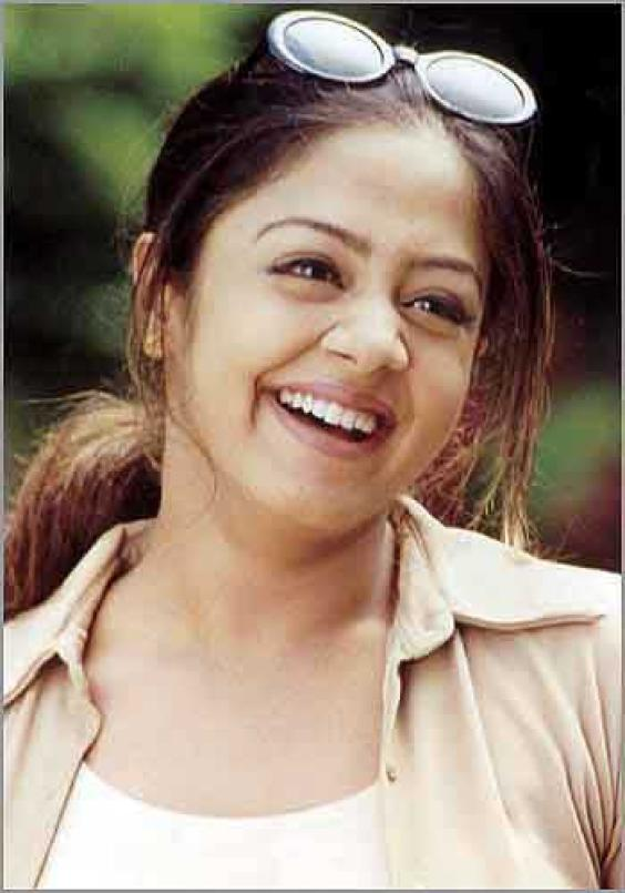 Picture gallary: Jyothika