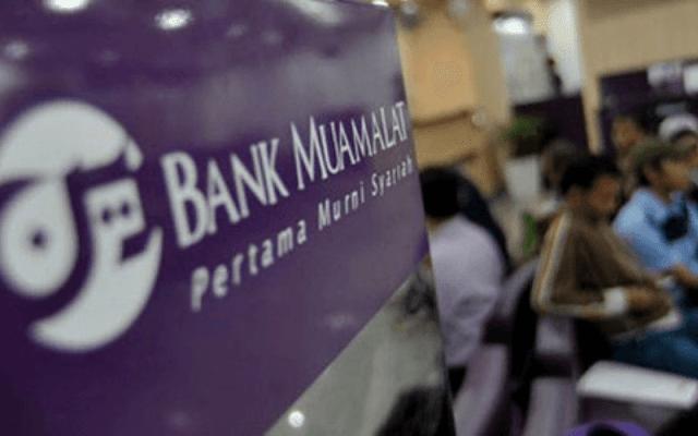 #AyoHijrah Bank Muamalat