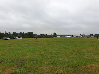 Market Rasen Races, Rally
