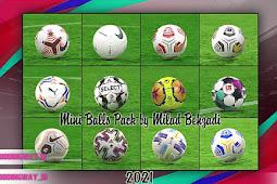 Mini Ballpack 2020-2021 - PES 2017