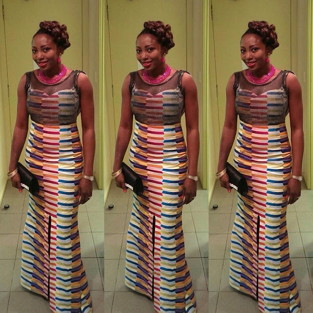 CHECK OUT 10 AWESOME ANKARA STYLES (2016)