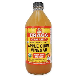 Apple Cider Vinegar brand Bragg