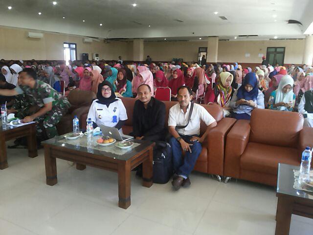 Hebat !!! Senator Muda Aceh Dirikan Sekolah Pemimpin Muda Aceh (SPMA)