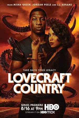 Lovecraft Country (2020) S01 All Episode [Season 1] Complete Download 480p