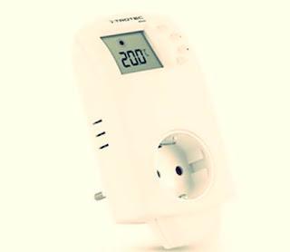 Priza termostat Trotec BN30 comentarii forumuri