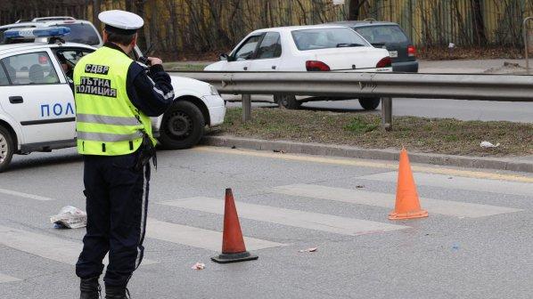 51-годишен шофьор блъсна дете във Варна