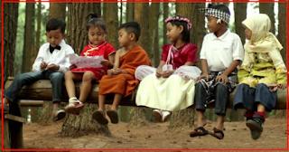 Alasan Pentingnya Toleransi di Indonesia