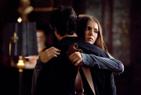"The Vampire Diaries ""octava temporada""  el posible regreso de Elena Gilbert"