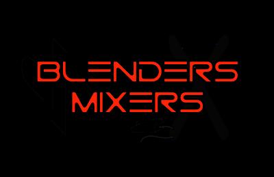 Blenders and Mixers for instruments. Loop blenders, loop selectors. Multiple amps.