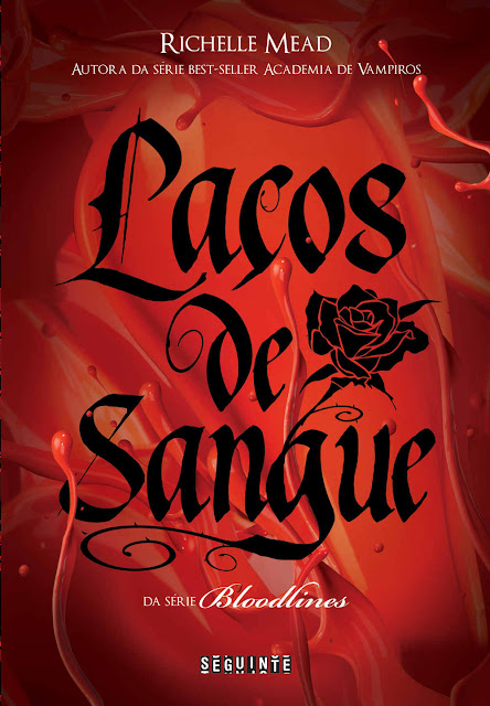 Laços de Sangue - Richelle Mead
