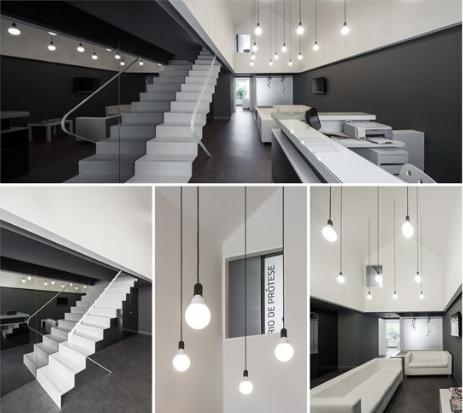 Dental Office Design Ideas (Places Ideas - www.places-ideas.com)