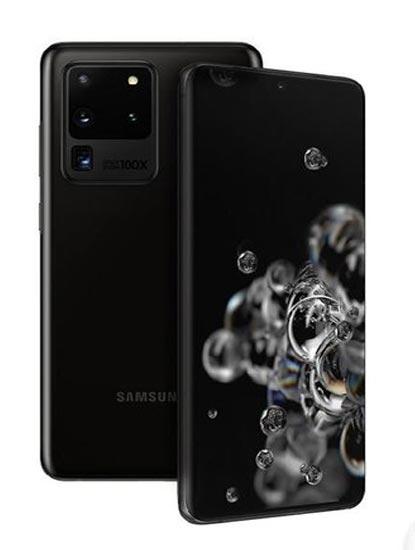 Harga dan Spesifikasi Samsung Galaxy S20+ 8GB/128GB