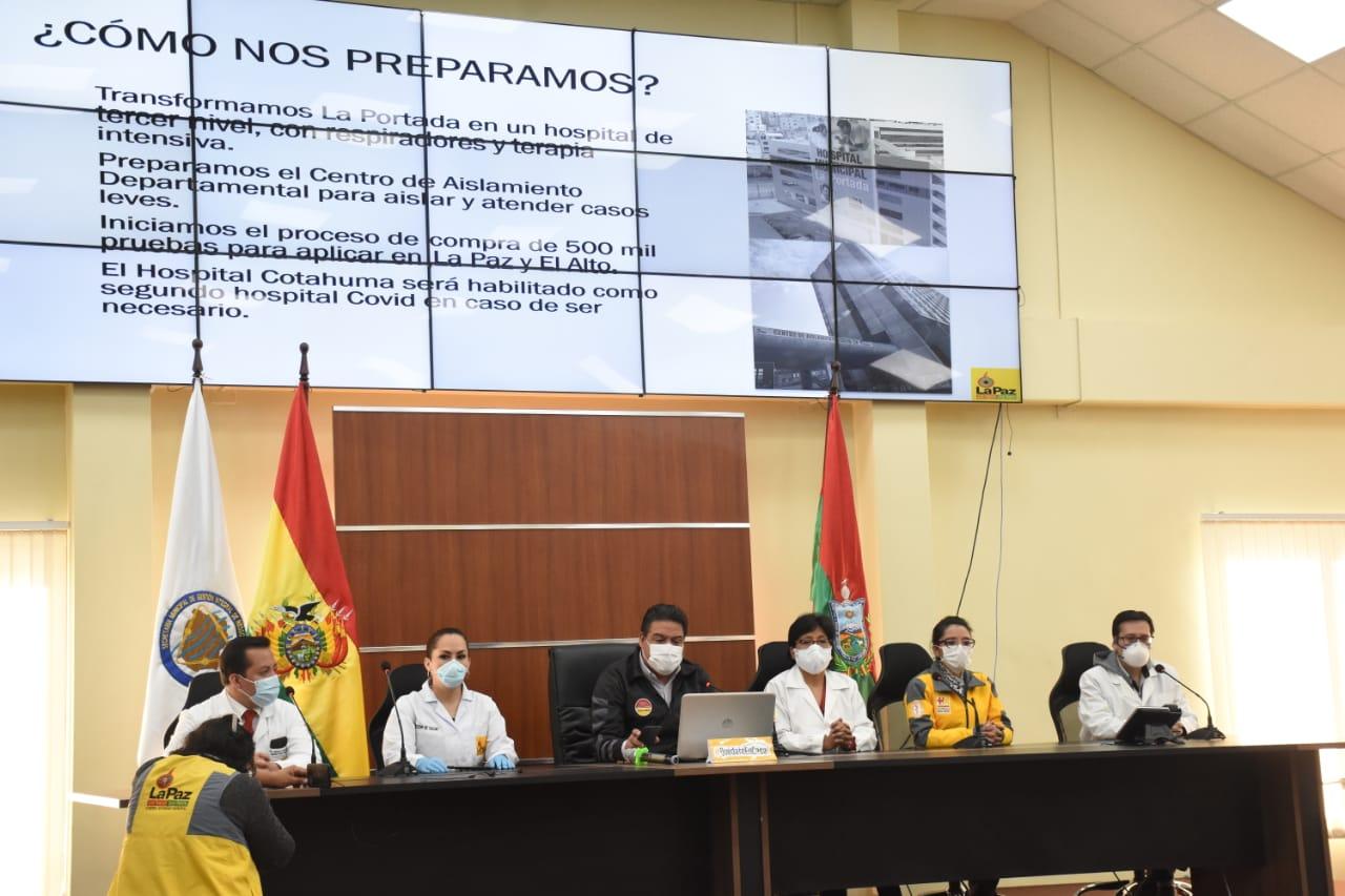 Foto institucional