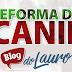 AJUDE NA REFORMA DO CANIL