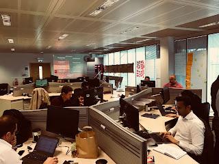 inside open innovation labs