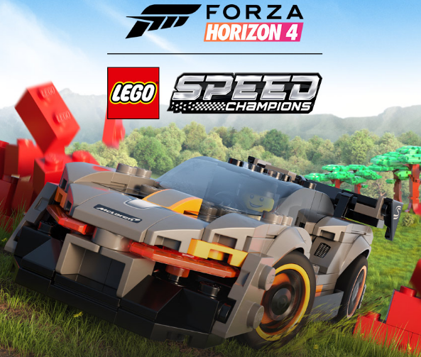 Forza Horizon 4 Apk Download for Android