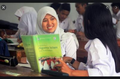 Ketum Asosiasi Guru PAI Minta Mapel Agama Tetap Berdiri Sendiri