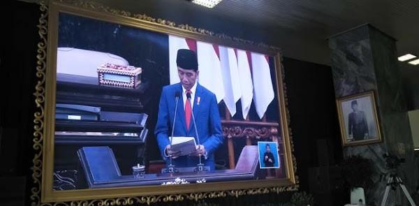 Begini Klaim Jokowi Soal Capaian Ekonomi Indonesia