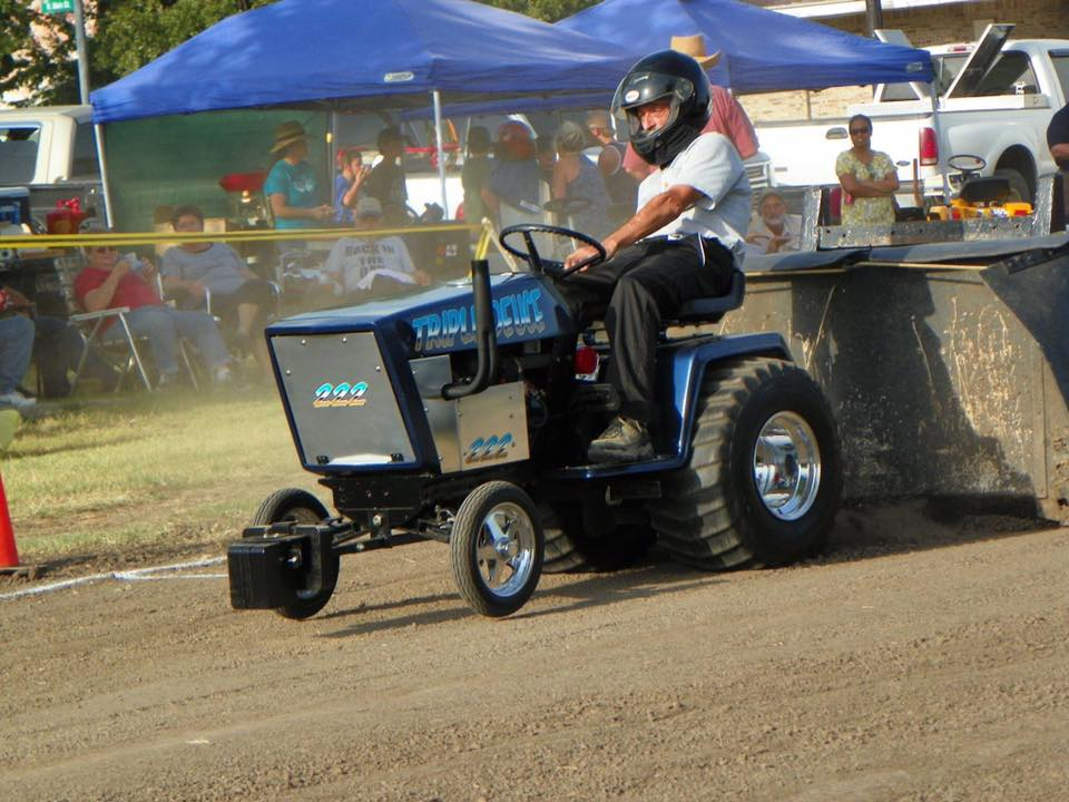 Vogel Pulling Tires : Lsgtpa tractor pulling class champions announced