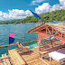 The Floating Cottage Capital of the Philippines
