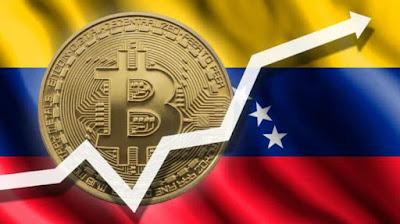 Venezuela bitcoin'i ödeme yöntemi olarak kabul ediyor
