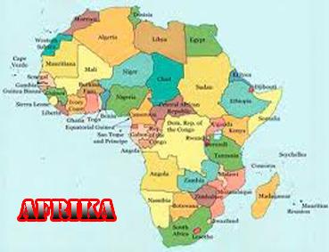 Penjajahan inggris di afrika