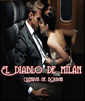 Resultado de imagen para El diablo de Milán – Cathryn de Bourgh