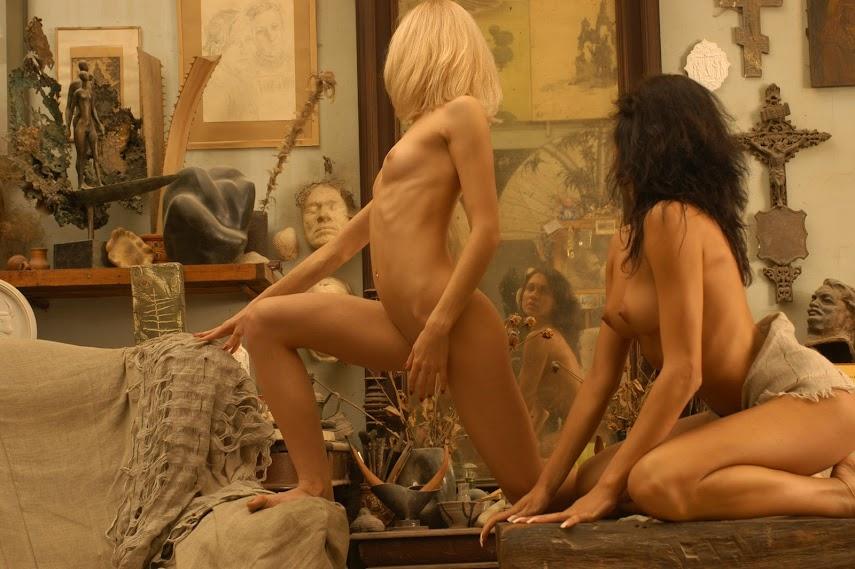 Met-Art 20041121 - Multiple Model Set - Retro - by Goncharov - idols