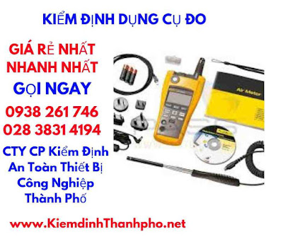 Kiem Dinh Dung Cu Do