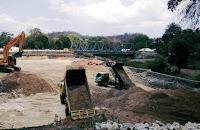Proyek Taman Kodo Rp4,3 Milyar Diduga Bermasalah?, Fahad: Kita Tetap pada Regulasi