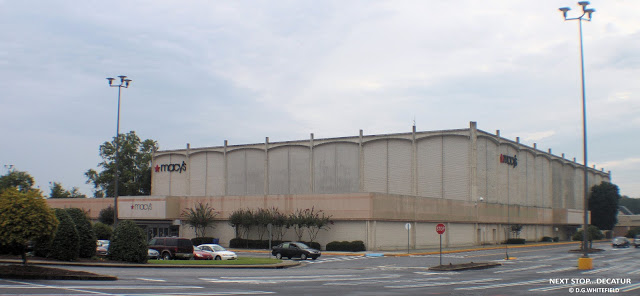 Next Stopdecatur North Dekalb Macys May Soon Make Way For Costco
