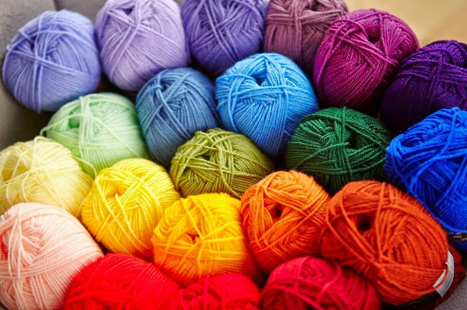 Stylecraft Yarns
