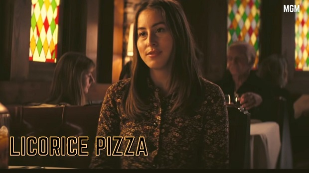 Licorice Pizza Official Trailer