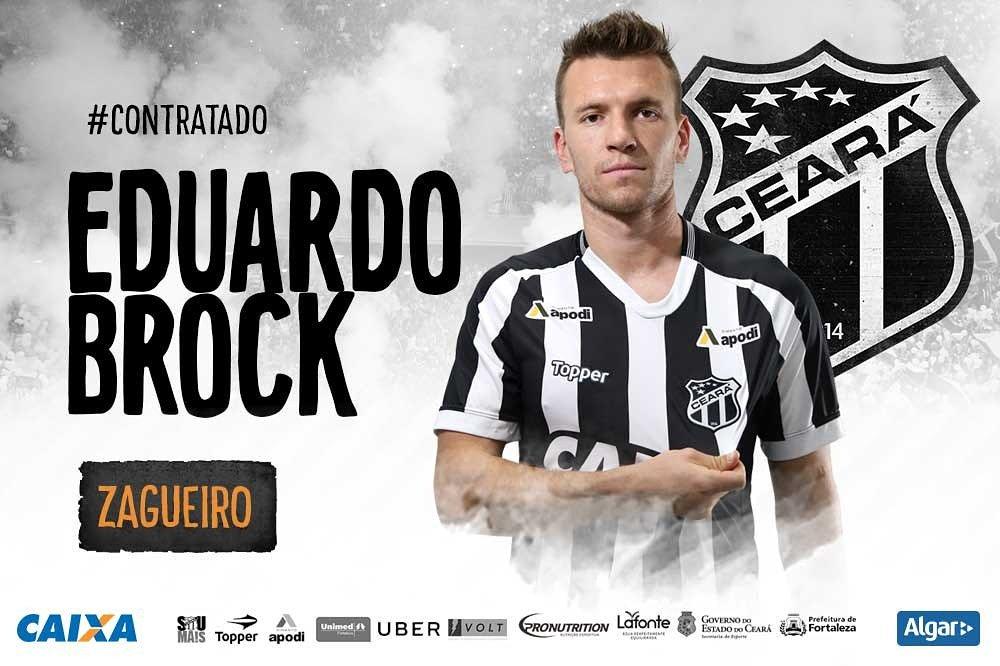 451b814d1b O atleta de 27 anos chega por empréstimo do Goiás até o fim da temporada.  Em 2017