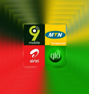 How To Transfer Airtime From Any Network In Nigeria To Another Network