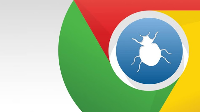 Chrome Bug