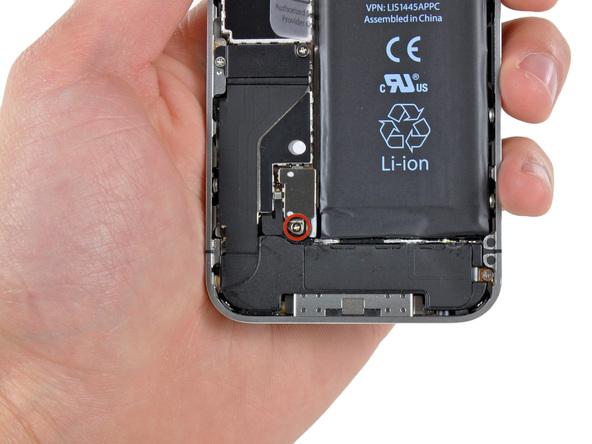 Cara Mengganti Baterai Iphone 4  ERYCKPUTRA