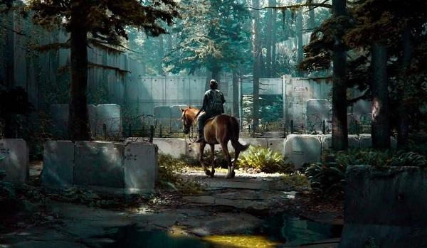 الكشف عن حجم محتوى لعبة The Last of Us Part 2 بالمقارنة مع الجزء الأول