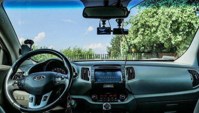 kamera samochodowa ranking