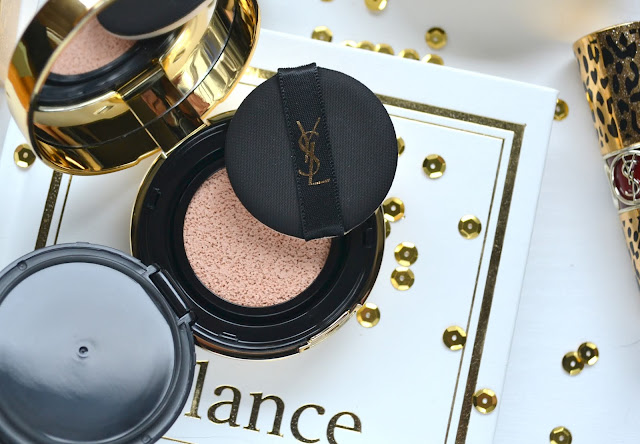 YSL Holiday 2020 Collection Review