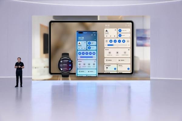 Harmony OS: o novo sistema operativo multi-dispositivo da Huawei